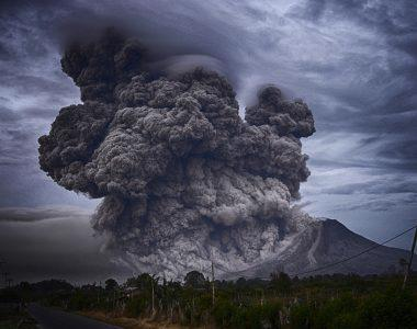 Taming The Volcano for Young People